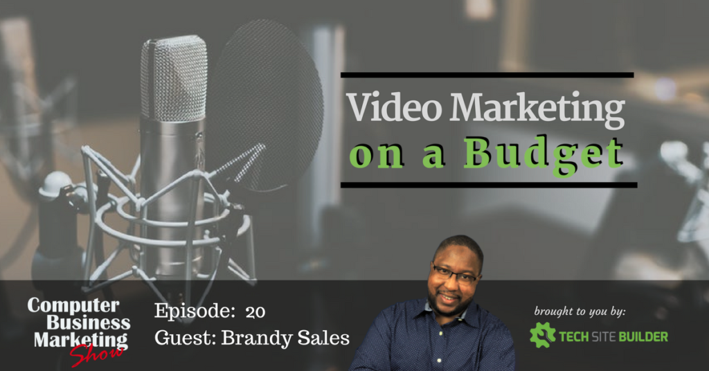 Video Marketing on a Budget