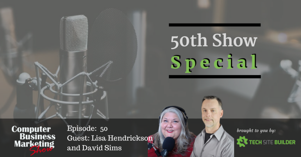 Episode 050: 50th Show Special