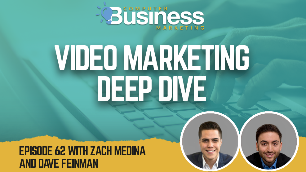 Episode 062: Video Marketing Deep Dive